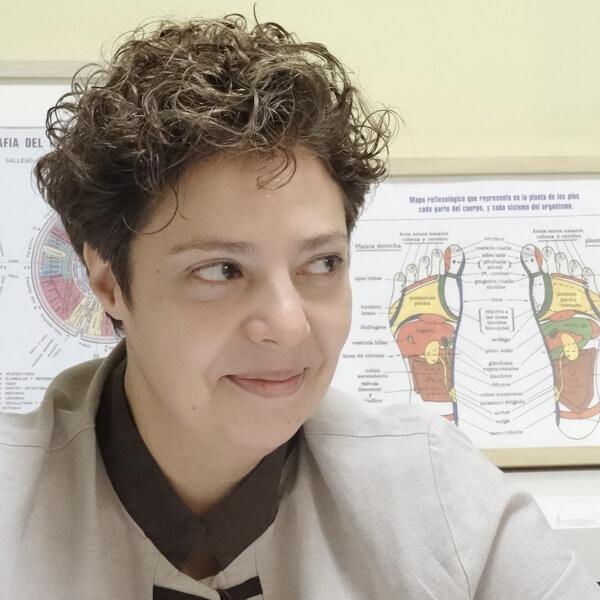 Ángela Cobos