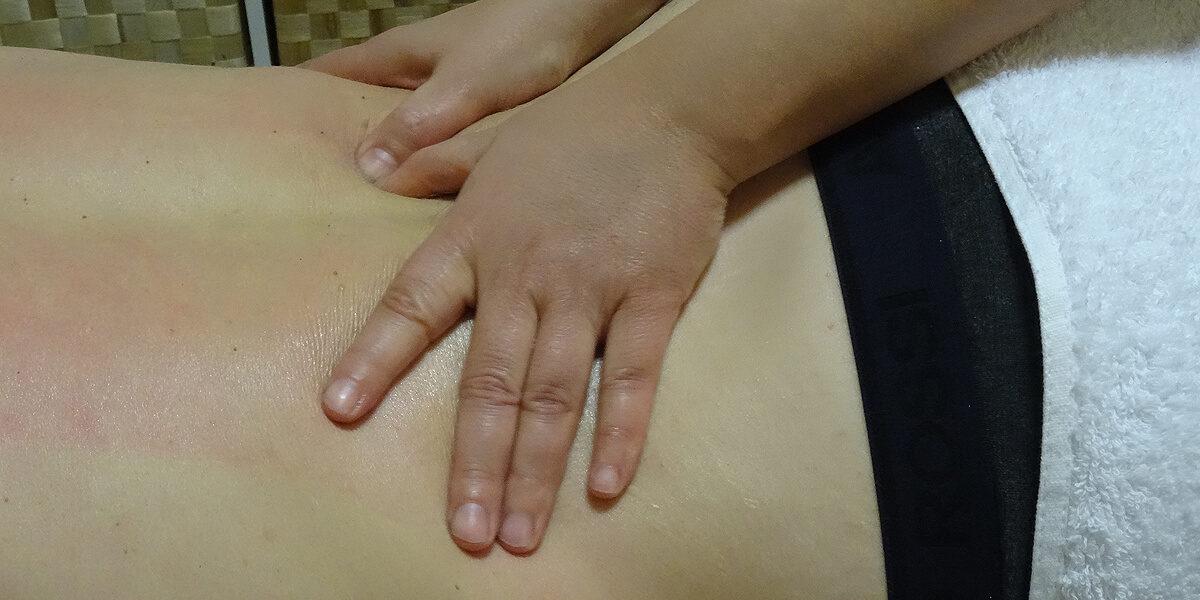 Lesiones de espalda de la zona lumbar, ¿cuáles son las más comunes? (1)