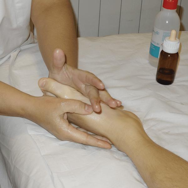 Aromaterapia por Ángela Cobos